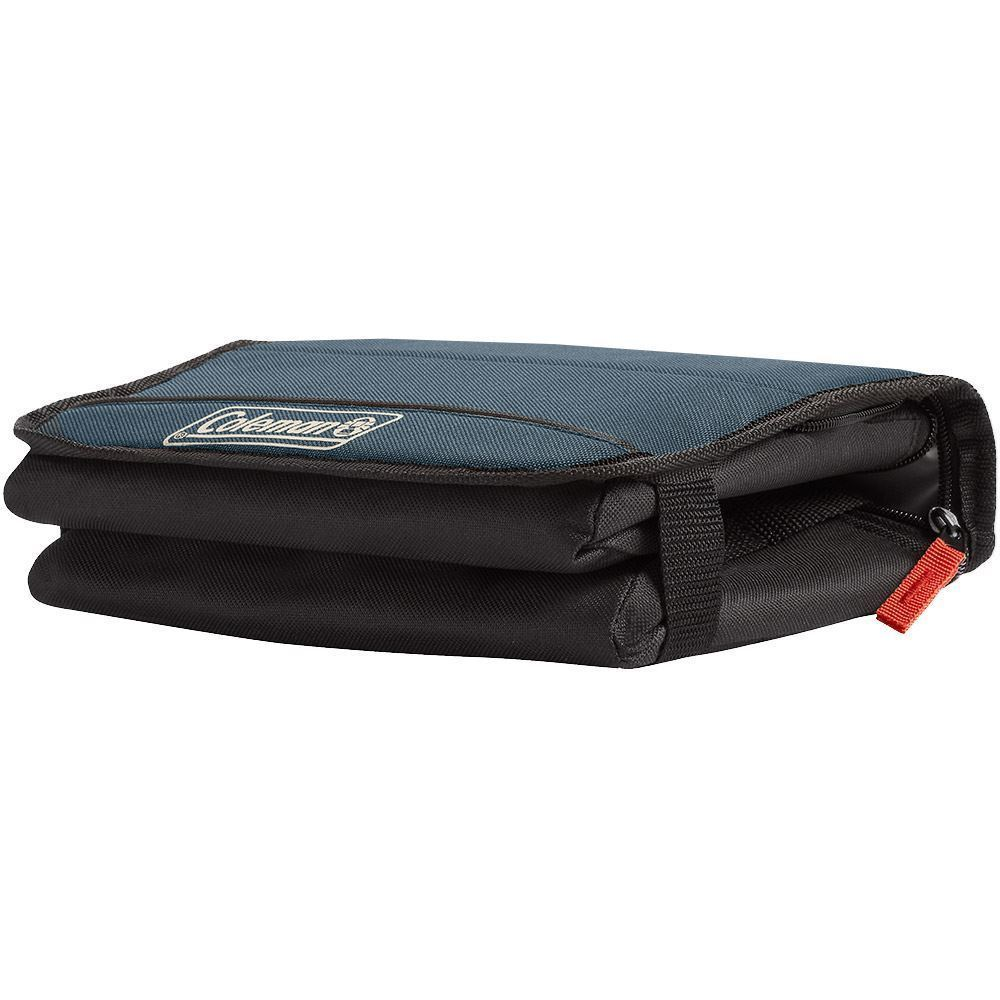 Coleman 9 Can Collapsible Cooler Collapsed