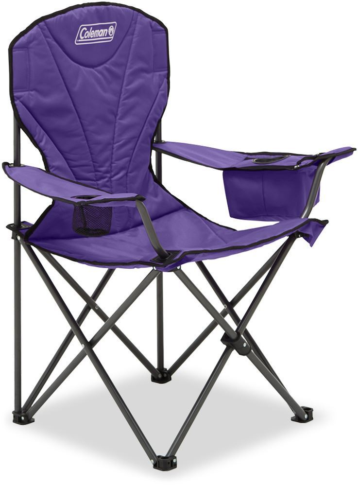 Coleman Queen Cooler Arm Chair