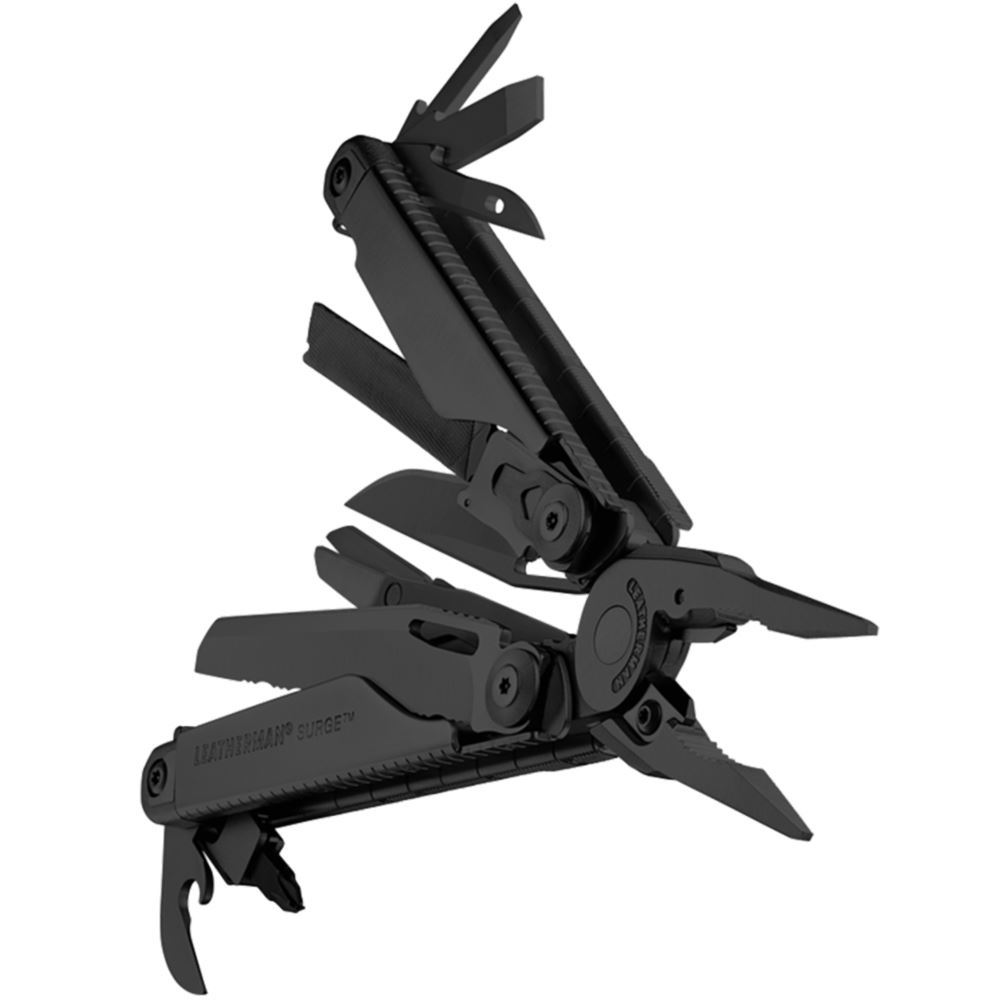 Leatherman Surge Multi Tool Black