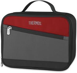 Thermos Essentials Lunch Kit Cranberry