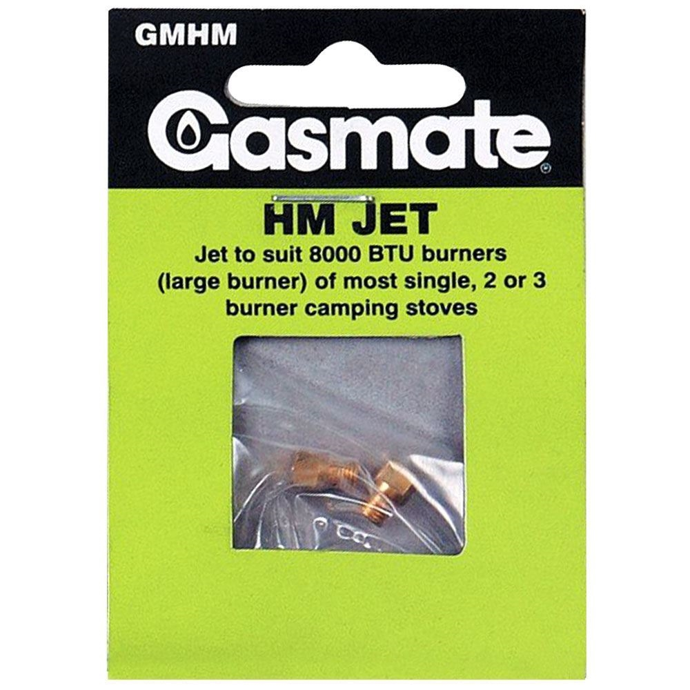 Gasmate GN Jet 2 Pk - Packaging