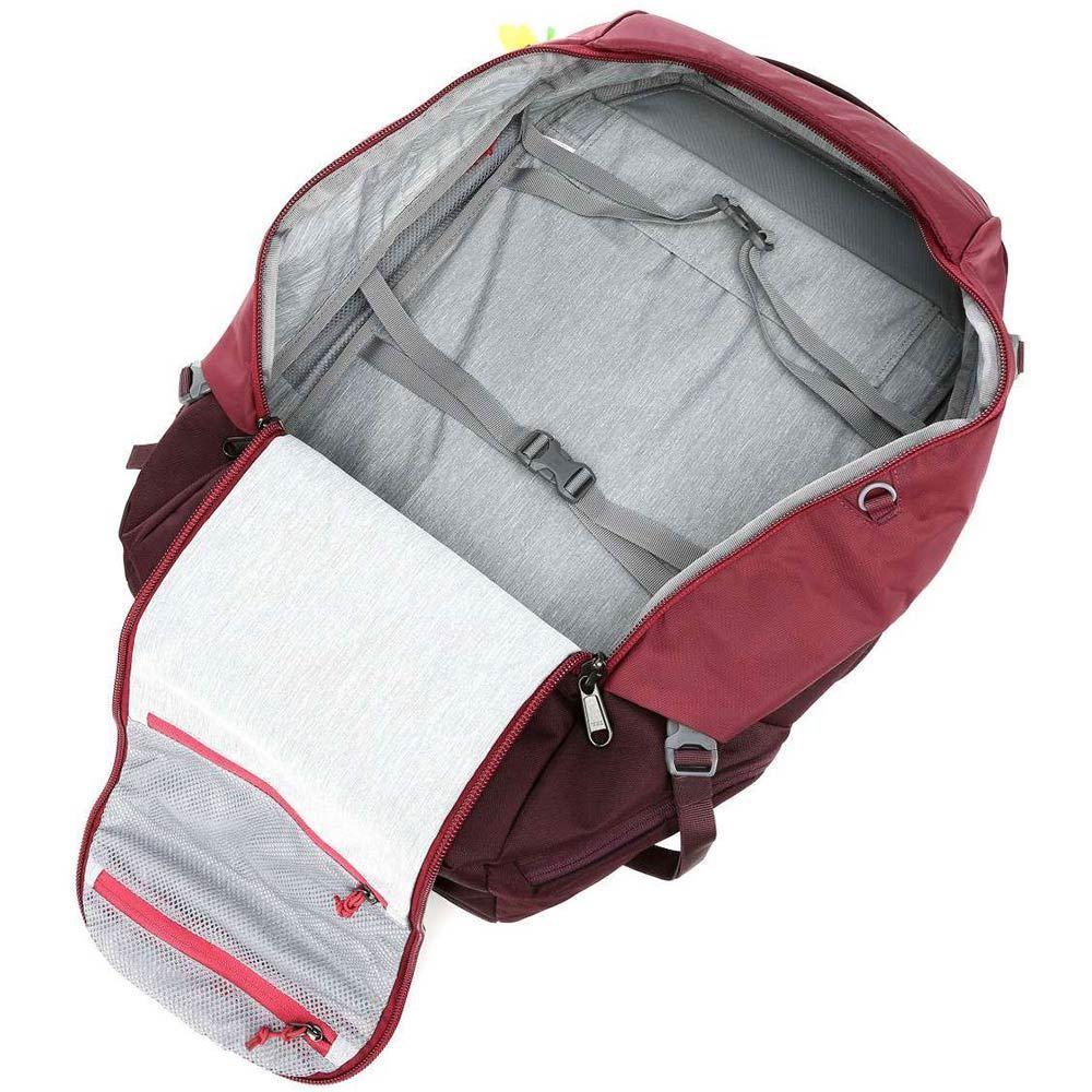 Deuter AViANT Access 50 SL - Inside main compartment