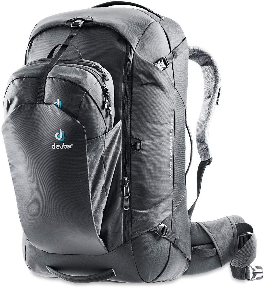 Deuter AViANT Access Pro 60 Black
