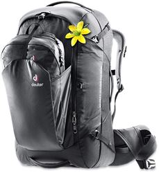 Deuter AViANT Access Pro 55 SL Black