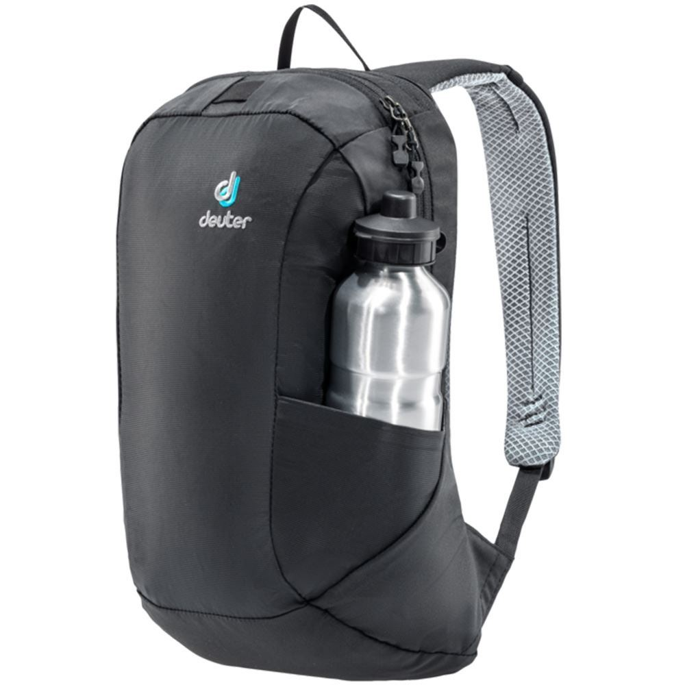 Deuter AViANT Access Pro 70 Black - Daypack with bottle in pocket