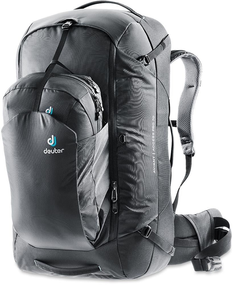 Deuter AViANT Access Pro 70 Black