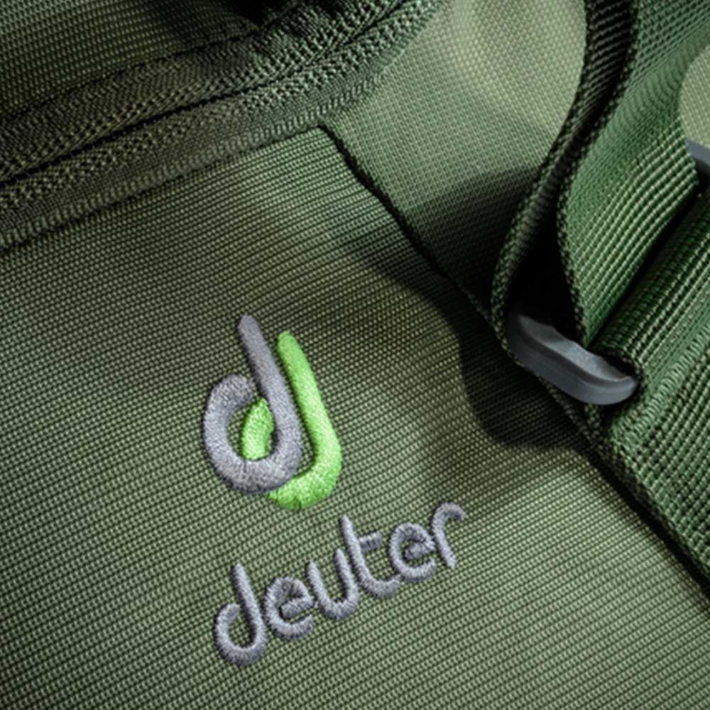 Deuter AViANT Duffel 50 - Close up of material