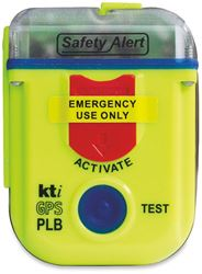 KTI Safety Alert PLB SA2GN