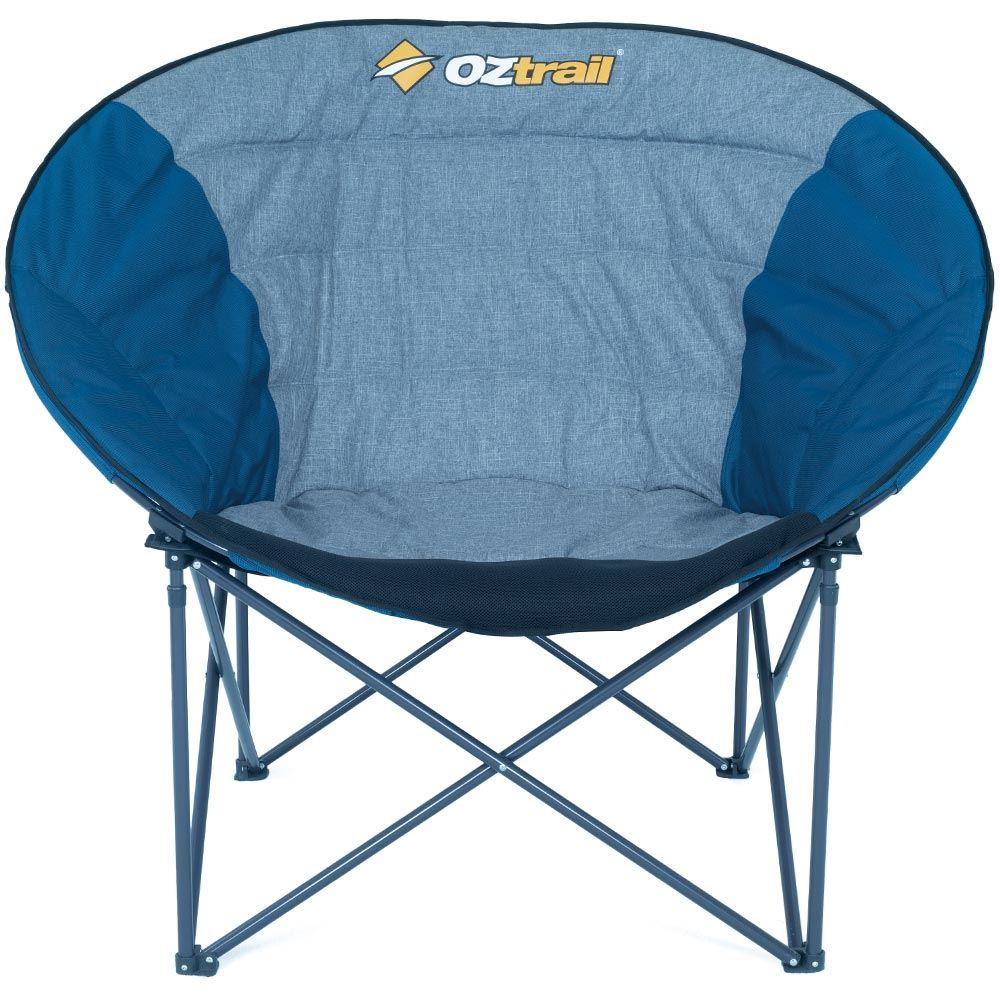 Oztrail Monsta Moon Chair Front