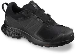 Salomon XA Wild GTX Men's Shoe Black Black Black
