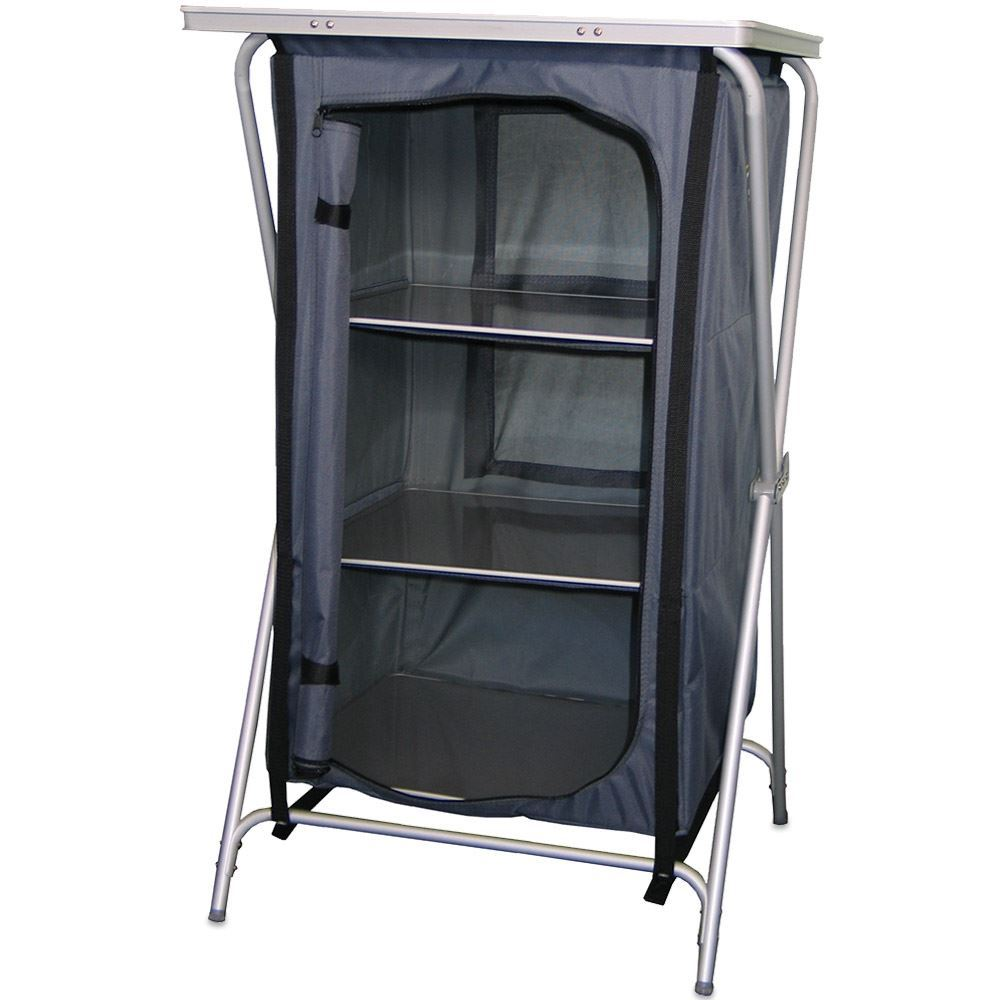 Outdoor Connection Quick Fold Pantry