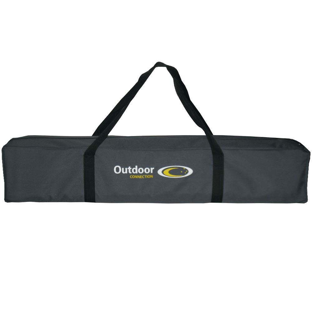 Outdoor Connection Sundowner XL Camp Stretcher Carry Bag
