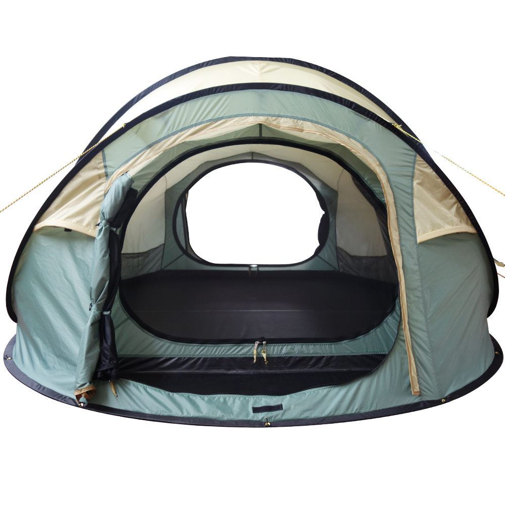Outdoor Connection Easy Up 4 Tent