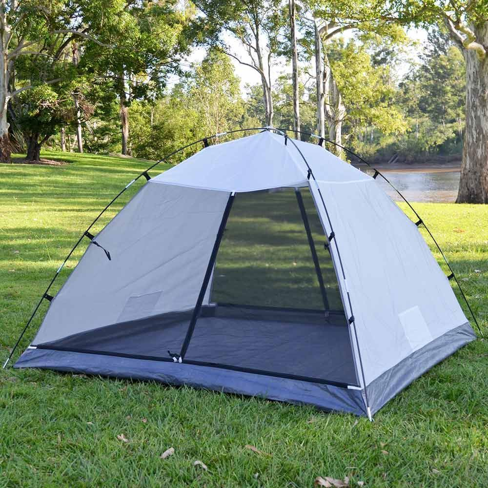 Outdoor Connection Breakaway Wanderer Dome 3P Tent No Fly