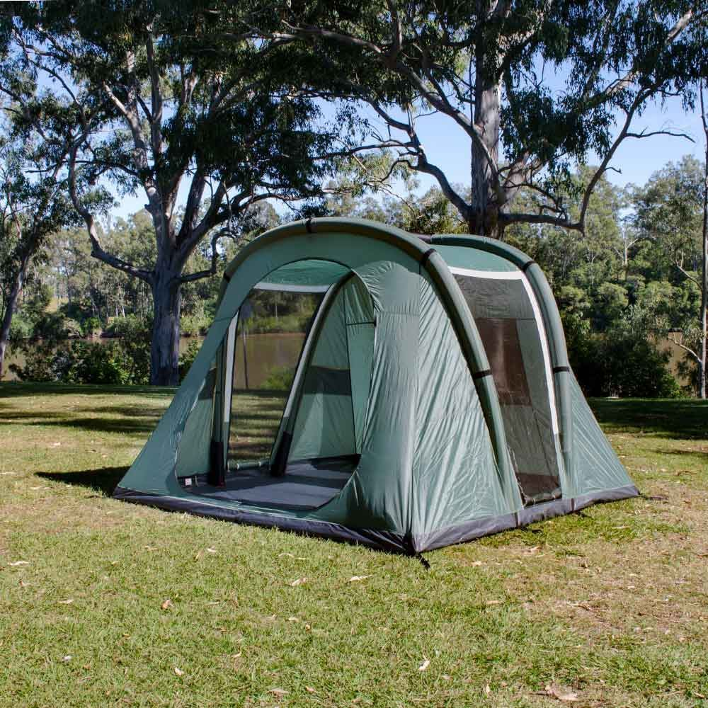 Outdoor Connection Aria Elite 1 Tent No Fly