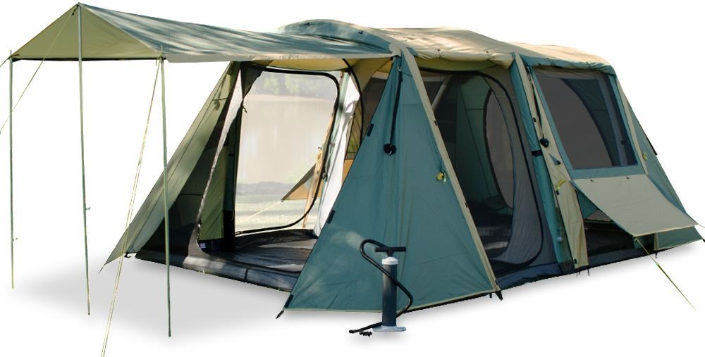 Outdoor Connection Aria Elite 2 Tent
