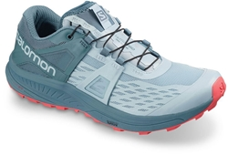 Salomon Ultra Pro Wmn's Shoe Cashmere Blue Bluestone Dubarry