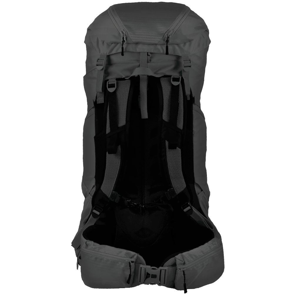 Black Wolf Maikoh 70 Harness