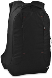 Black Wolf Greer 50 Day Pack Black True Red
