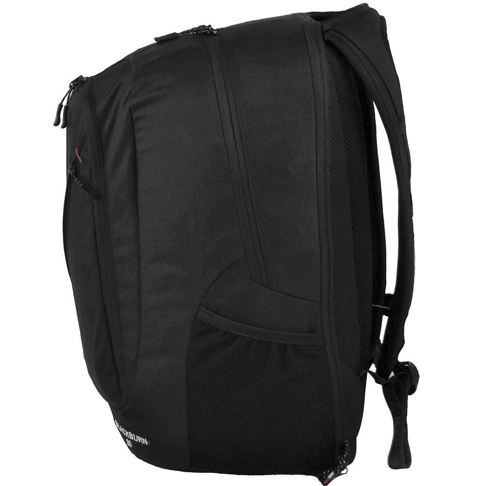 Black Wolf Blackburn 30 Day Pack Side