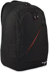 Black Wolf Blackburn 30 Day Pack Black True Red