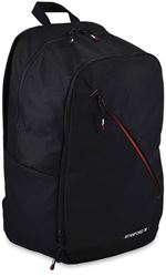 Black Wolf Stanford 30 Day Pack Black True Red