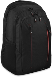 Black Wolf Pearson 40 Day Pack Black True Red