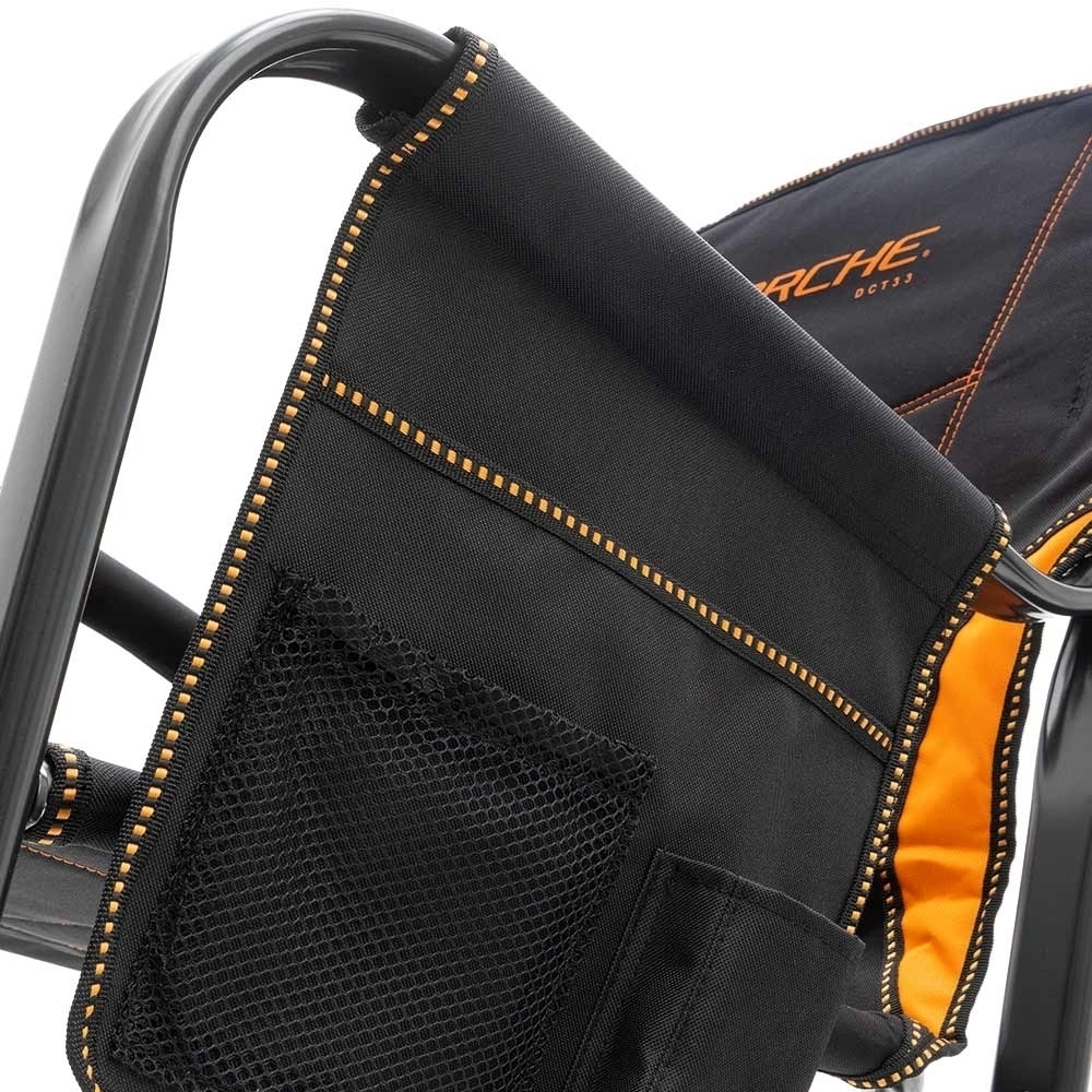 Darche DCT 33 Camp Chair Side Pocket