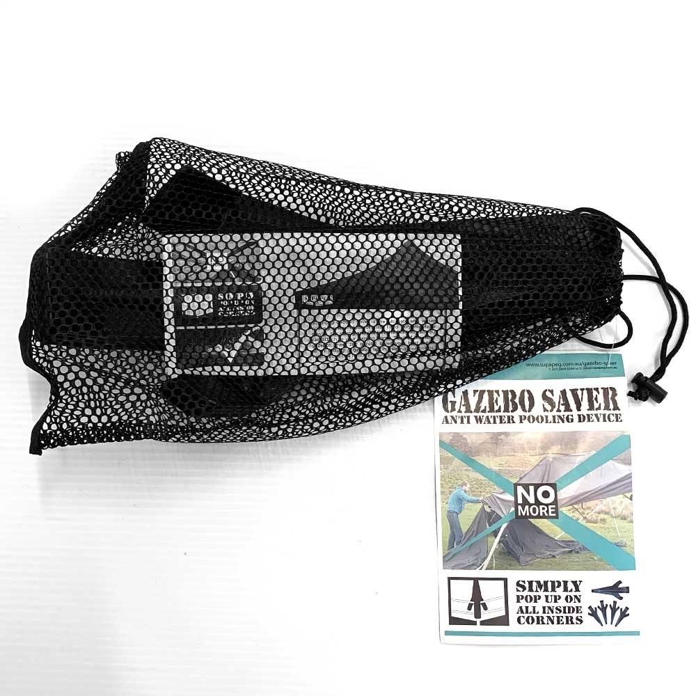 Supa Peg Gazebo Saver Pack