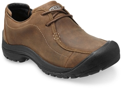 Keen Portsmouth II Men's Shoe US 10.5 - Dark Earth