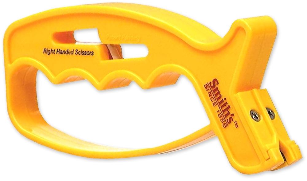Smith's JIFF-S Knife And Scissor Sharpener