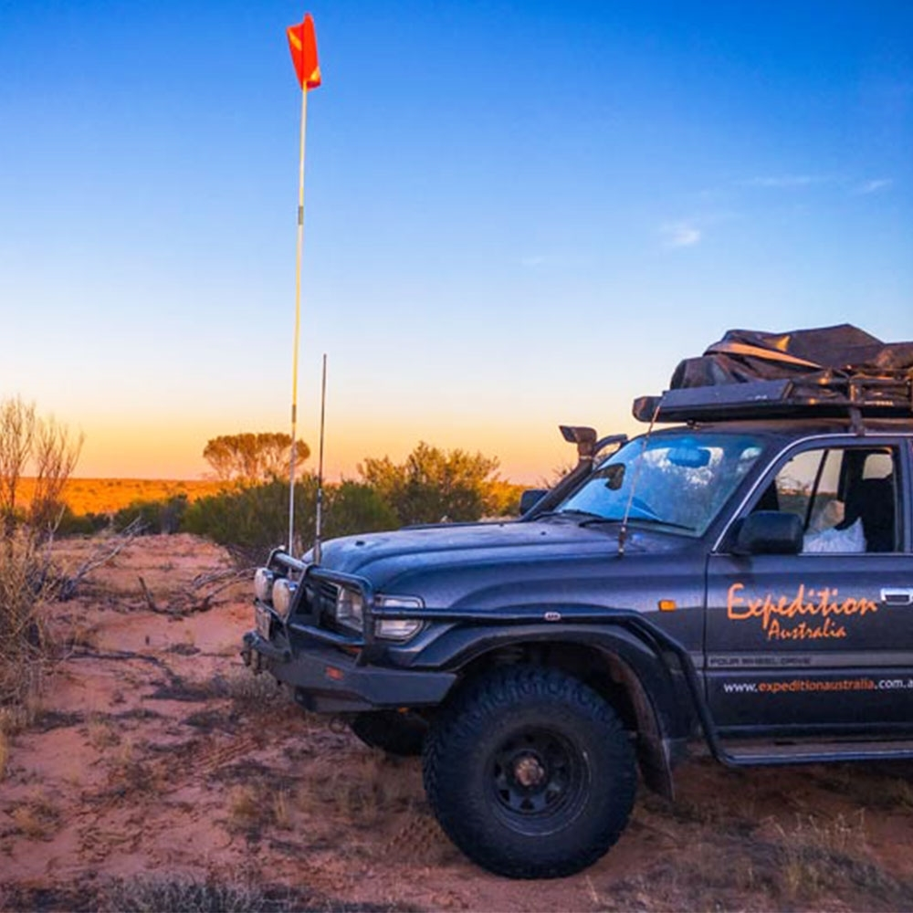 Picture of Expedition Australia SA Outback Adventure DVD
