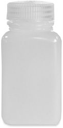 Nalgene Wide Mouth Square Bottle