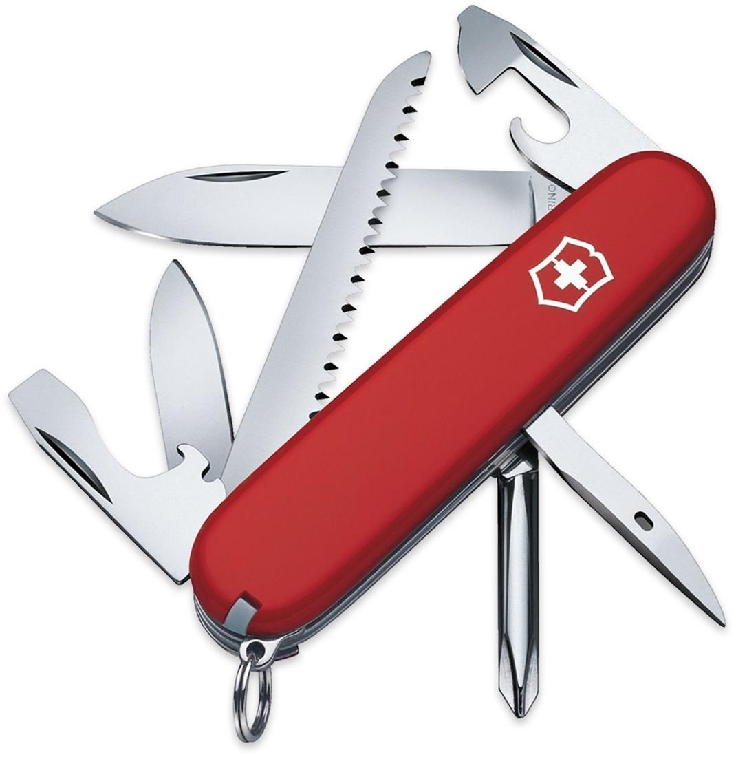 Victorinox Hiker Pocket Knife