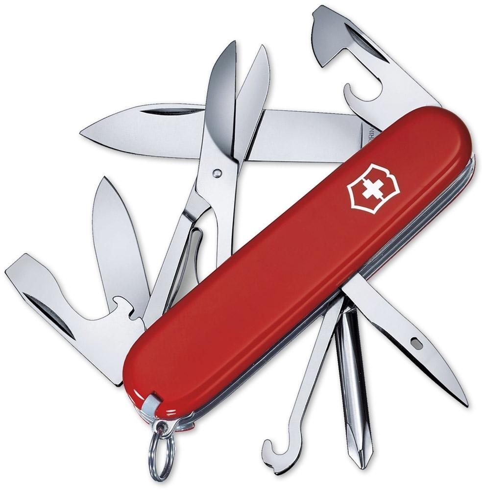 Victorinox Super Tinker Pocket Knife