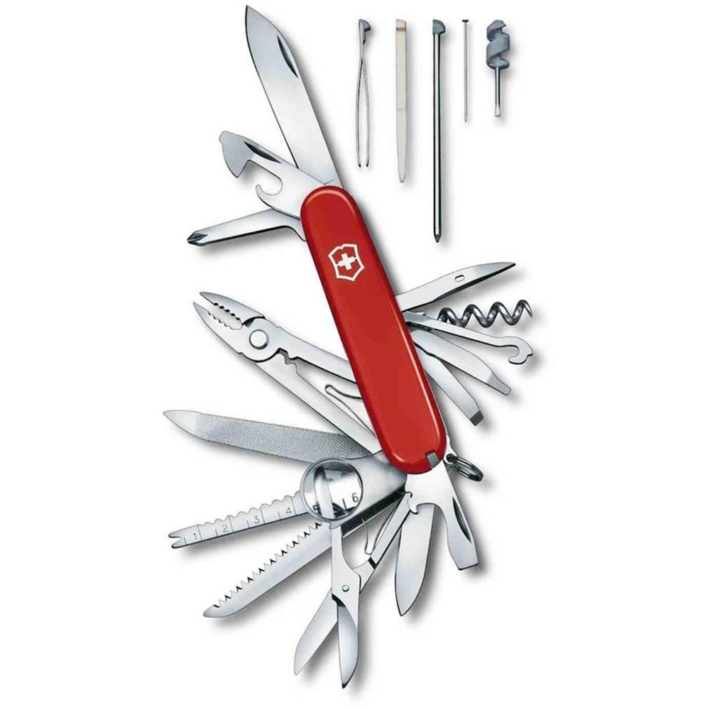 Victorinox Swiss Camp All-In-One Knife
