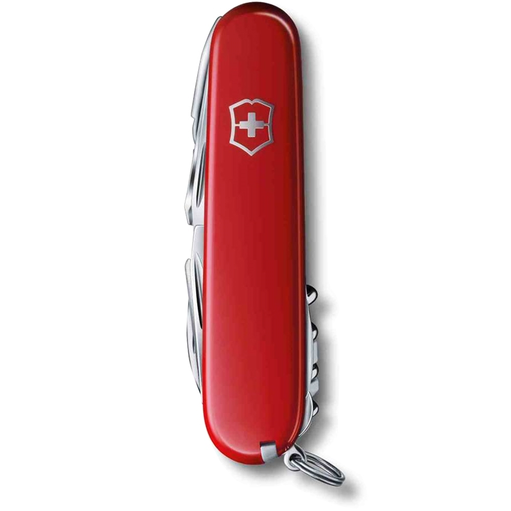 Victorinox Swiss Camp All-In-One Knife - Closed
