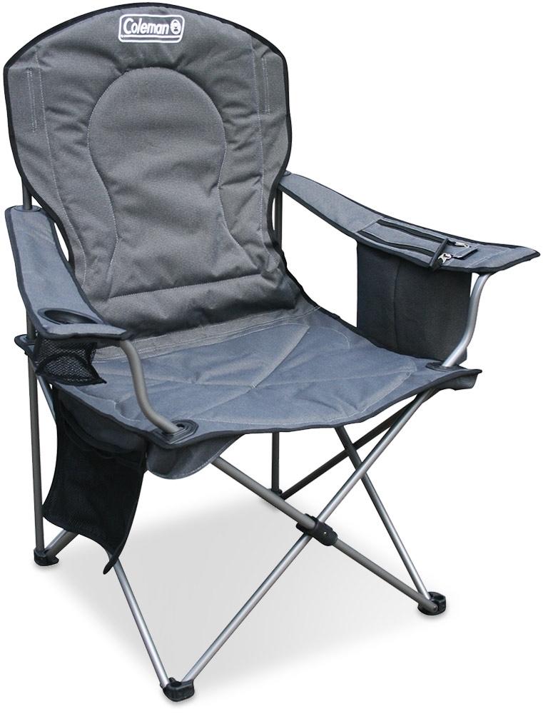 Coleman Deluxe Cooler Chair