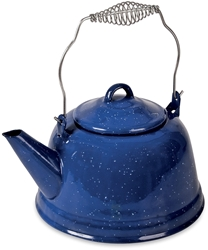 Companion Enamel Kettle