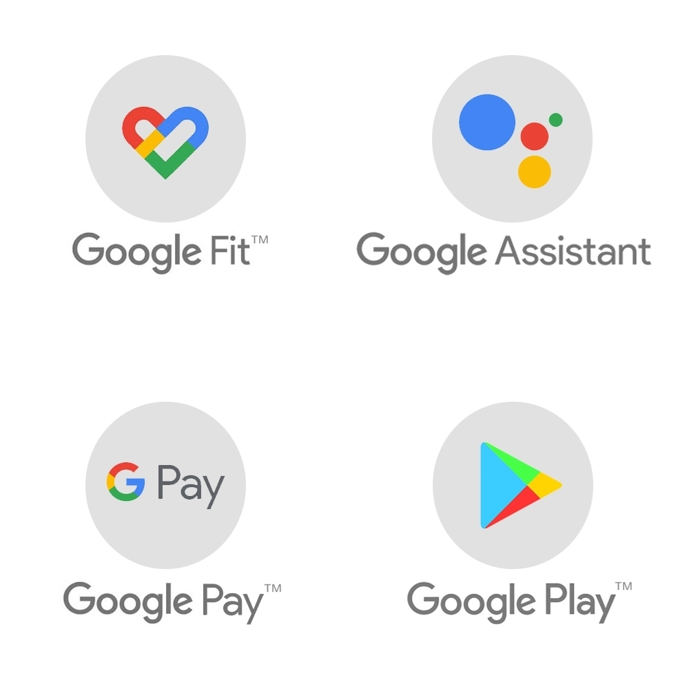Suunto 7 Wear OS By Google Smartwatch Features