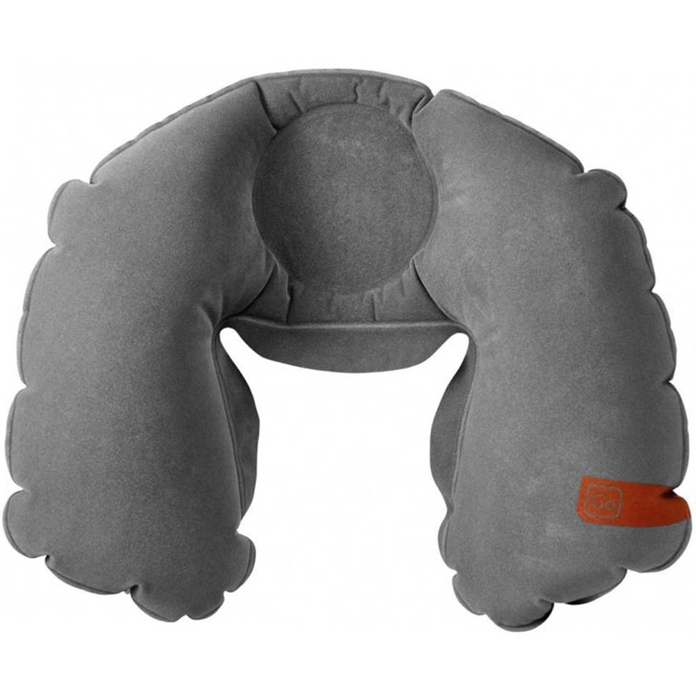 Go Travel The Snoozer Neck Pillow - Front on view