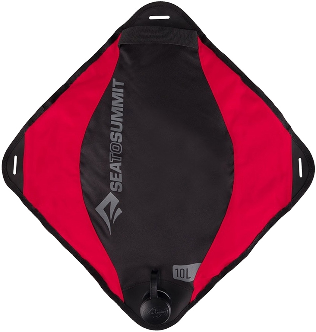 Sea to Summit Pack Tap 10 Litre - Front view