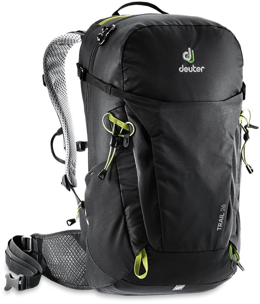 Deuter Trail 26 Backpack Black Graphite