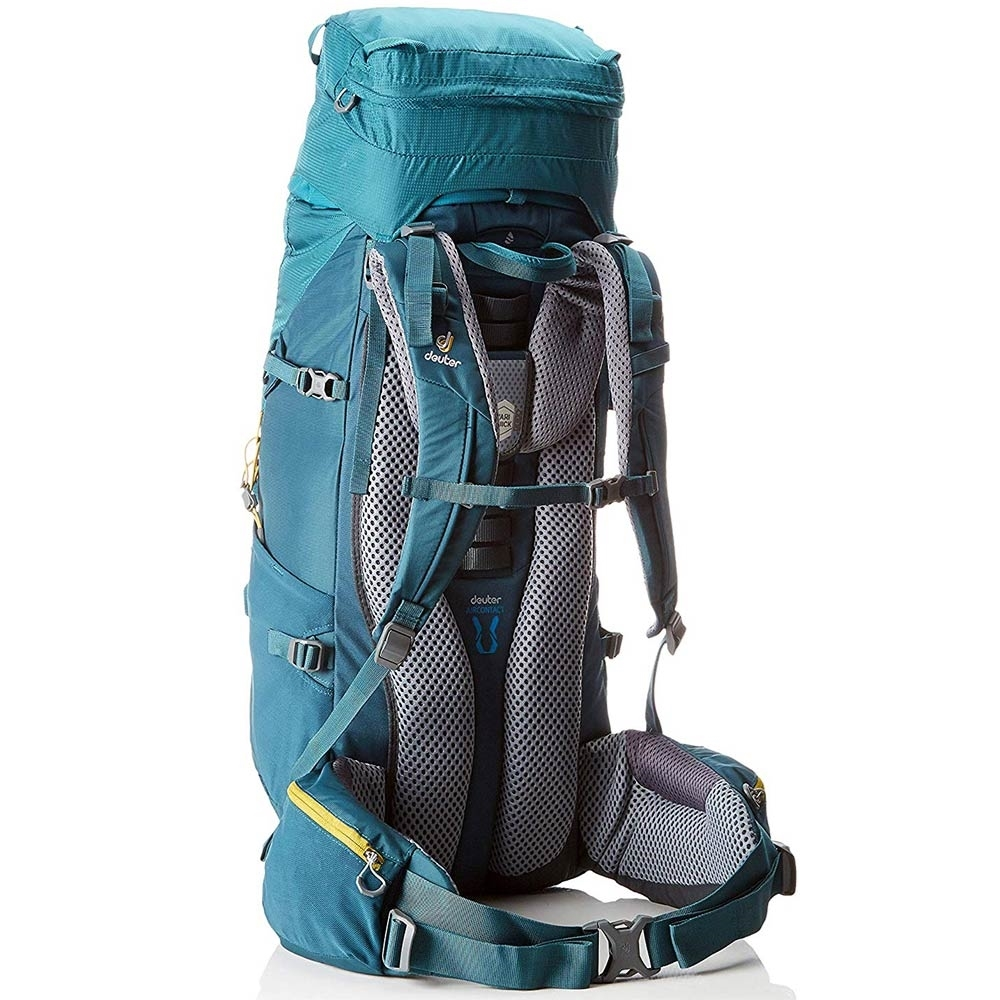 Deuter Aircontact Lite 40+10 Backpack - Harness straps