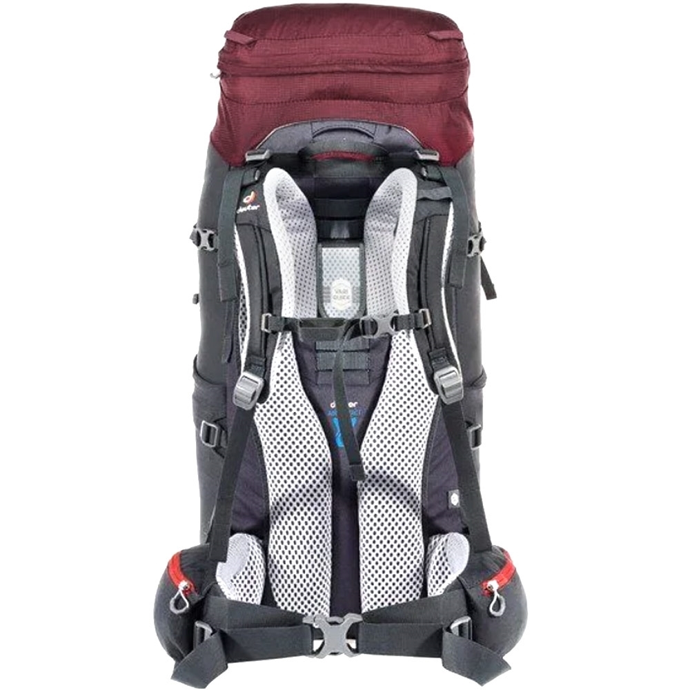 Deuter Aircontact Lite 45+10 SL Backpack - Harness straps