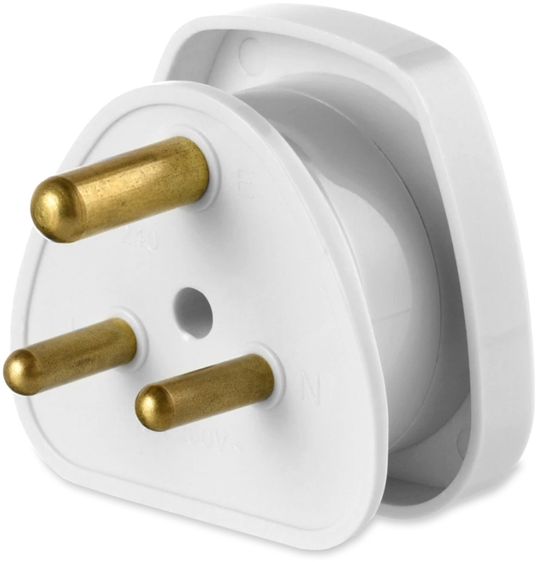 Go Travel Indian Adapter