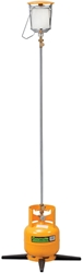 Gasmate Lantern Pole