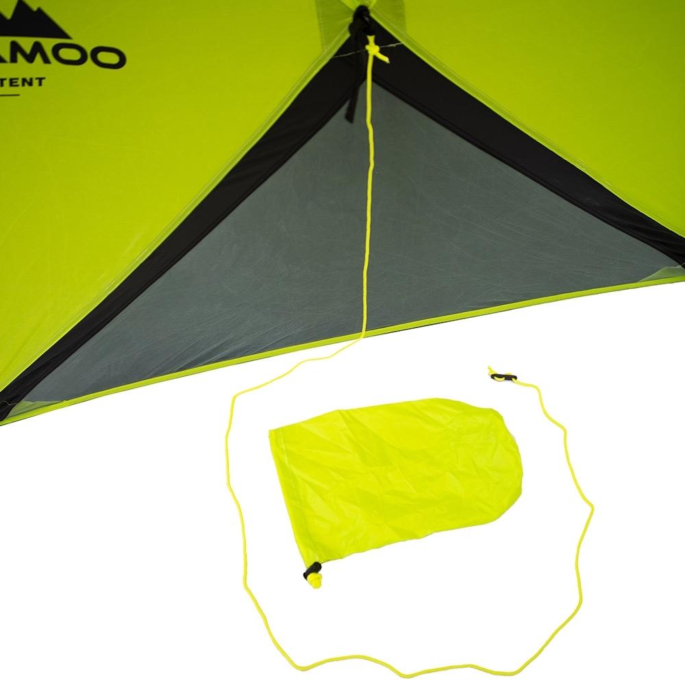 Oztent Malamoo 2-Hub Beach Shelter Sand Bag