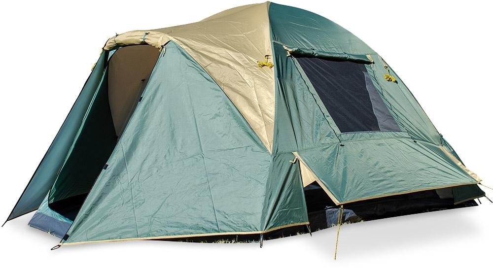 Outdoor Connection Escape Plus 4E Dome Tent