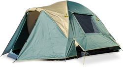 Outdoor Connection Escape Plus 4E Dome Tent